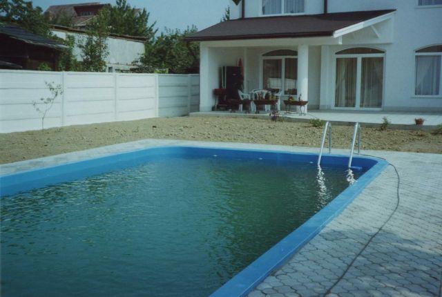Elfi baia mare for Accesorii piscine